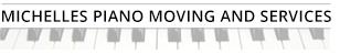 Michelles Portland Piano Moving Company